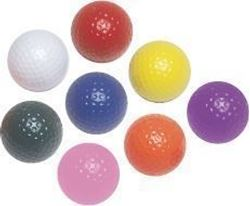 Picture of Miniature Golf Balls (per dozen)