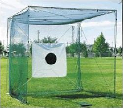 Picture for category Hitting Cages